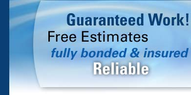 FREE PHONE ESTIMATES for Plumbing Plano, allen, McKinney, Frisco